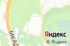 №821сдошкольным отделением на карте
