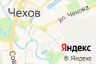 Бюро медико-социальной экспертизы поМосковской области №67 на карте