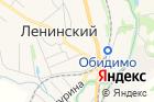 Ленинская межпоселенческая центральная районная библиотека на карте