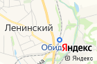 Ленинская средняя общеобразовательная школа №1им.П.С. Борисова на карте