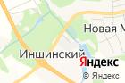 МетСет-Тула на карте