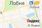МОНТАЖ-ДОМОФОН-СЕРВИС на карте