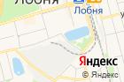 Межрайонная инспекция Федеральной налоговой службы России №13поМосковской области на карте