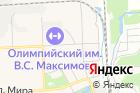 Анастасия-СА на карте