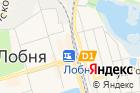 Ювелирная мастерская вЛобне на карте