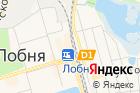 Север-БТ на карте