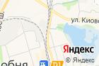 Магазин газового оборудования Мособлгаз, ГУП на карте