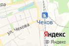 Музей писемА.П. Чехова на карте