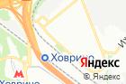 Салон оптики наулице Маршала Федоренко на карте
