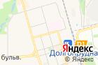 Долгопрудненская Городская Похоронная Служба на карте