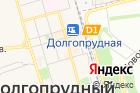 Жилцентр на карте
