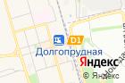 Салон-парикмахерская Дива на карте