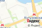СТЭП на карте
