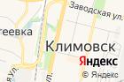 Овен на карте