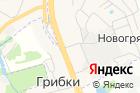 РМС склад на карте