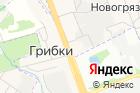 ГОРМАШ-Север на карте