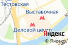 Формула Кино Сити на карте