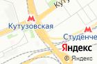 Скания Сервис М на карте