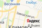 Отдел Управления Федеральной миграционной службы России поМосковской области на карте