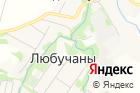 Продуктовый магазин наЗаводской, вл15 на карте