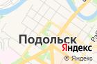Институт экономики на карте