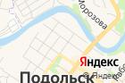 Центр Досуга иЗдоровья на карте