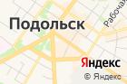 МФЮА, Московский Финансово-Юридический Университет на карте