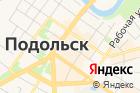 Шанти на карте