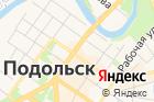 Московское областное адвокатское бюро на карте