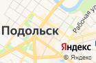 Краеведческий музейг. Подольска на карте