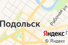 Подольск.ру на карте