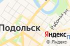 Подольская коллегия адвокатов на карте