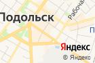 Магазин мужских костюмов Арт Классик на карте