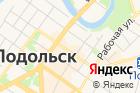 АКБ Банк Москвы на карте