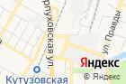 Подольский промышленно-экономический техникумим.А.В. Никулина на карте