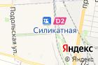 Храм Святых Равноапостольных Кирилла иМефодия на карте