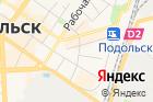 Подольский районный отдел Федеральной службы судебных приставов на карте