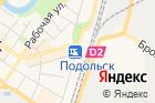 Бай Флай Бюро на карте