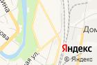 МИГКУ, Московский институт государственного икорпоративного управления на карте