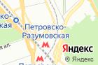 Народная Сервисная Компания на карте