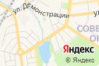 Автомойка наулице Дмитрия Ульянова на карте