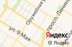 Центральная городская библиотекаим.Л.Н. Толстого на карте