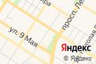 ТулГУ, Тульский государственный университет на карте
