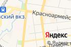 Савельев иКо на карте