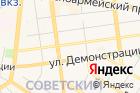 СлотЛизингТула на карте