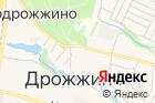 Храм Святых новомучеников иисповедников Российских вБутово на карте