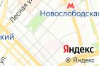 Пилатес иЙога на карте