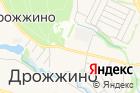 Воскресная школа, Храма Святых новомучеников иисповедников Российских вБутово на карте