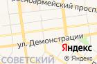 Общежитие наулице Халтурина на карте