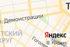 Ателье наПушкинской улице на карте